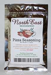 Pizza Seasoning, No Salt
